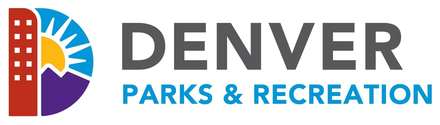 Denver Parks & Recreation Logo