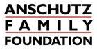 Anschutz Family Foundation Logo