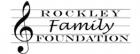 Rockley Family Foundation Logo