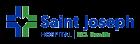 Saint Joseph SCL Health Logo