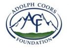 Adolph Coors Foundation Logo