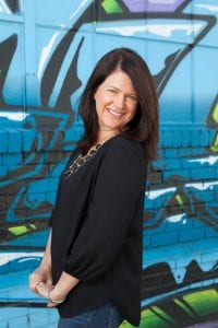 CenterTable Digital Agency Team: Carissa Mccabe, Vice President, GroundFloor Media, Co‑founder, CenterTable