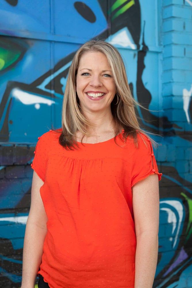 Jill Petersen
