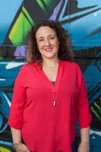 CenterTable Digital Agency Team: Kristina Reilly, Senior Director of Business Operations, GroundFloor Media & CenterTable, Co‑founder, CenterTable