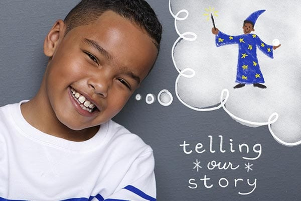 Tennyson Center For Children | Building A Better Annual Report