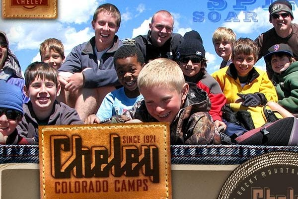 Cheley Camps Of Colorado | SEO