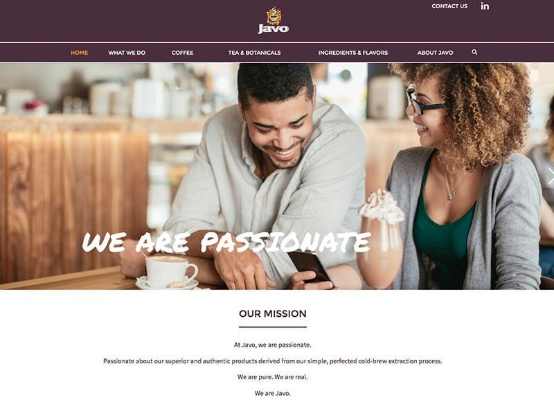 javo-website-1