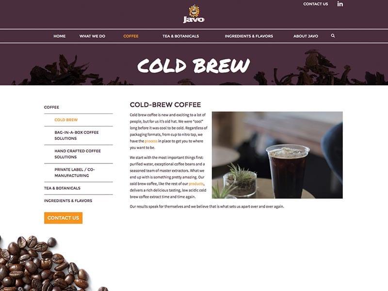 javo-website-4