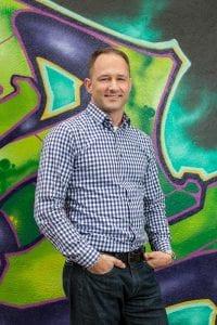 CenterTable Digital Agency Team: Thomas Dahl, Senior Director of Digital Strategy
