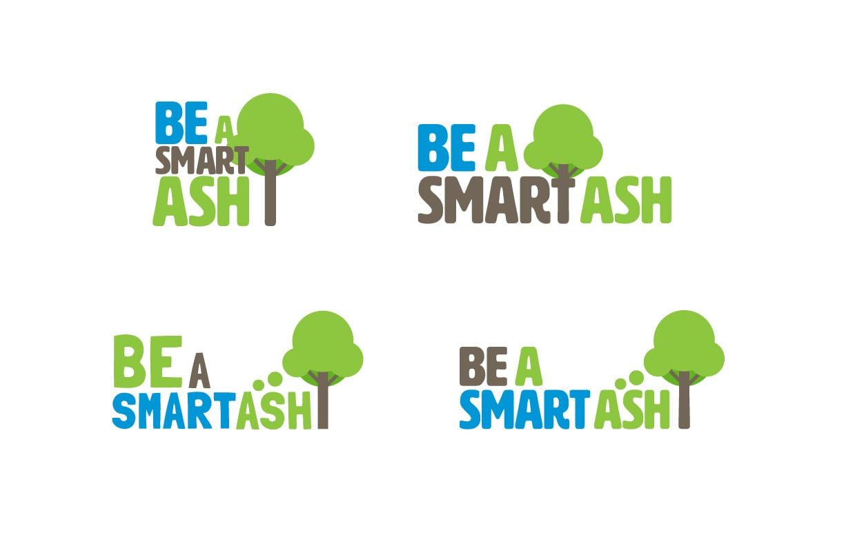 Be-a-smart-ash-logo-design-4
