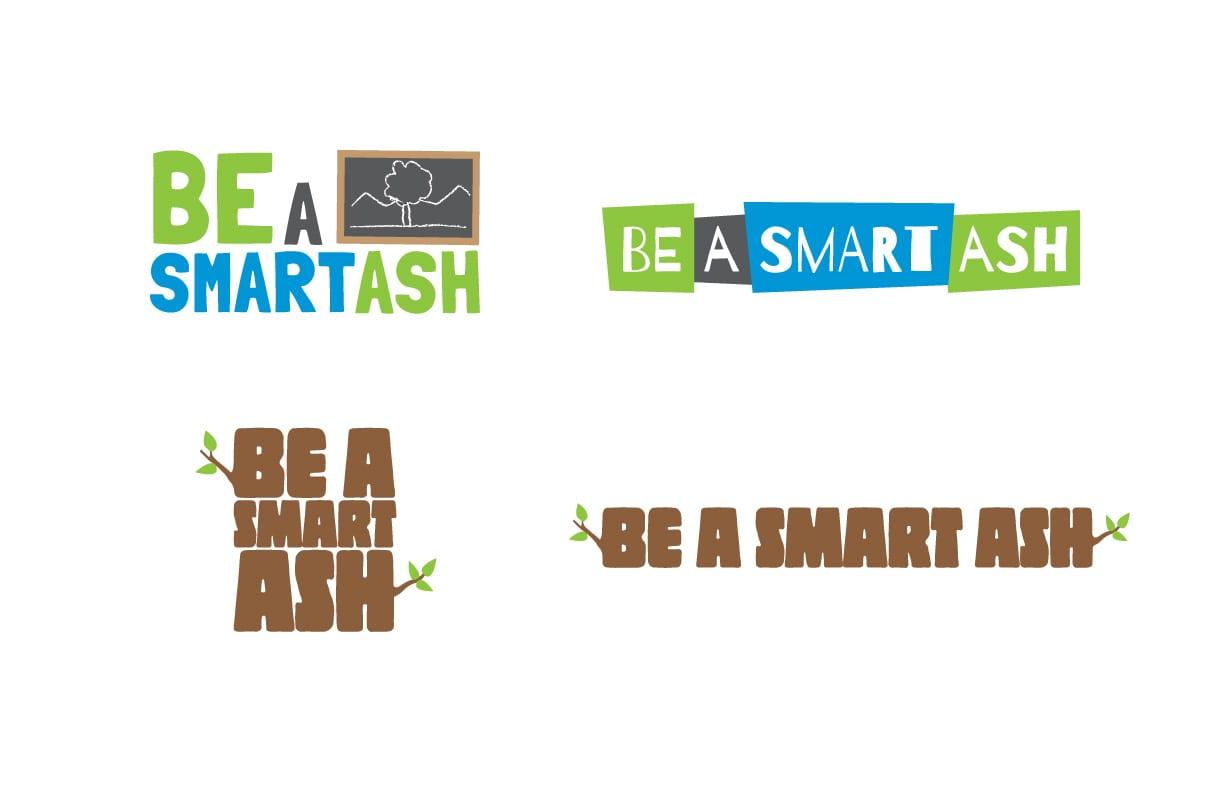 Be-a-smart-ash-logo-design-5