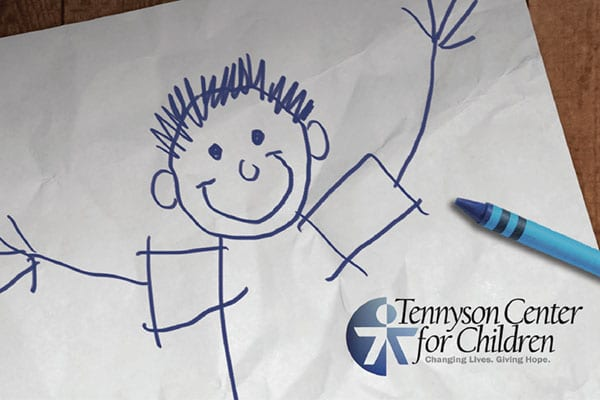 Tennyson Center For Children | Maximizing Year-End Giving Through Social Media Advertising For A Local Nonprofit