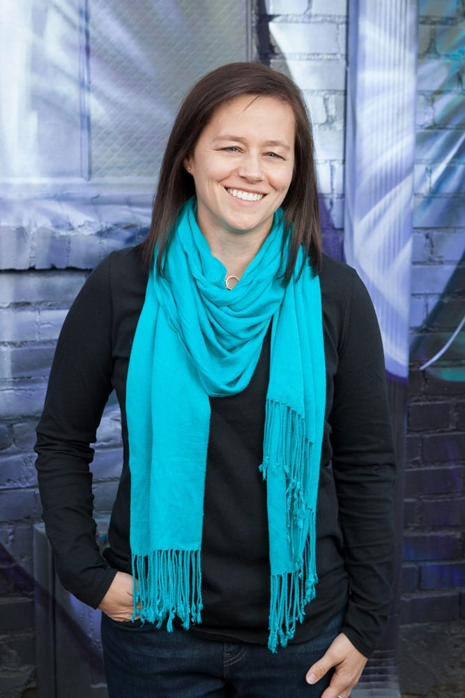 CenterTable Digital Agency Team: Brooke Willard, Senior Director Of SEO