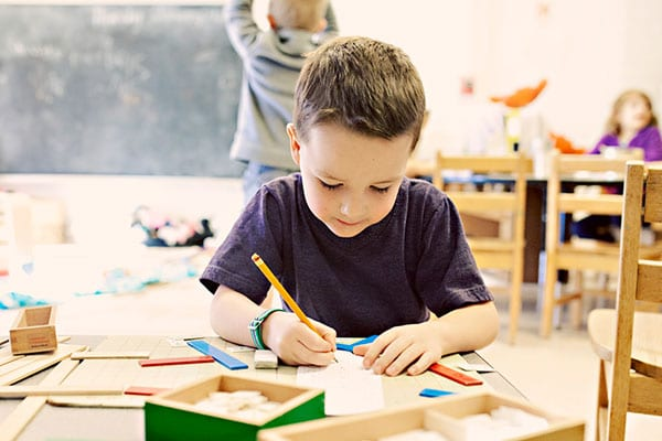 Early Childhood Colorado Partnership | Website Redesign