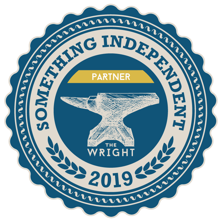 Something Independent Wright Award Partner