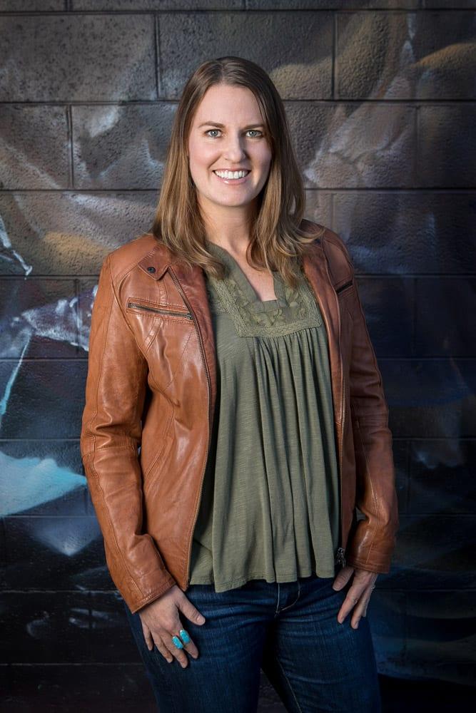 Megan Feldman